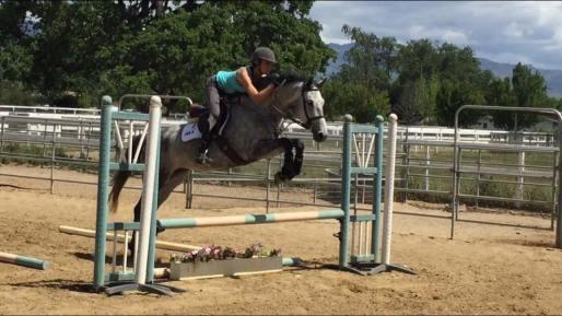 lacy jump